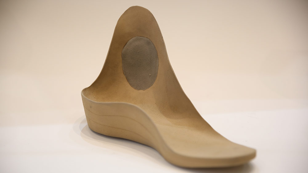 High Heel Orthotic Support